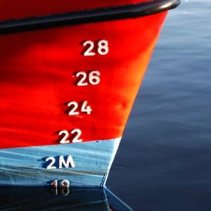 Få ret til at føre større skibe mellem 15 og 24 meter.