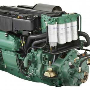 Duelighedsprøve i motorpasning kræves for sejlads i fritidsfartøjer over 15 meter, med motorkraft over 100kw, men under 750 kw.